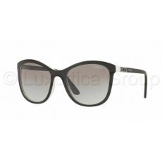 Vogue VO5033S 238911 TOP MATTE BLACK/WHITE GREY GRADIENT napszemüveg