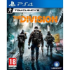 Ubisoft The Division játék PlayStation 4 - hez (UBI4080010)