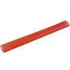 - Csúszásgátló gumihenger, piros, 29cm , gr. 33