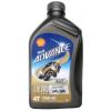 Shell Advance Ultra 4T 10w-40 1 L