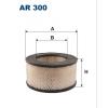 Filtron levegőszűrő AR300 1 db