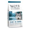 Wolf of Wilderness Blue River - lazac - 12 kg