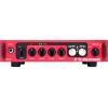 TC Electronic BH550 Basszuserősítőfej 550 Watt
