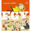 CHILD, LAUREN - EGY VALAMI - FÛSZEREPBEN CHARLIE ÉS LOLA
