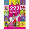 - 222 SZÍNEZÕ - RÓZSASZÍN