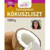 Szafi Fitt Zsírtalanított finom szemcsés kókuszliszt 1000 g