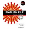 Oxford University Press English File 3Rd Ed. Elementary SB With Itutor