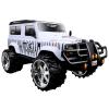 Maisto Off-Road RC Land Rover Defender távirányítású autó - fehér