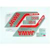 Jawa 350 12V MATRICA KLT. TWIN SPORT