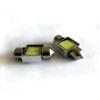 LED Sofita 2W-os sofita, 31 mm hosszú, polaritás független, fehér fényű LED. Az ár párra vonatkozik.