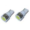 LED Dióda T10 foglalat párban