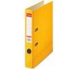 ESSELTE Iratrendező, 50 mm, A4, karton, ESSELTE Rainbow, sárga (E17923)