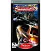 EA Need for Speed CARBON OWN THE CITY (PSP)