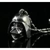 Star Wars acél Darth Vader nyaklánc