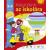 Napraforgó Könyvkiadó Napraforgó Készülünk az iskolára... 5-6 éveseknek