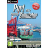 PORT SIMULATOR HAMBURG (PC)