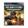 Heavy Fire : Shattered Spear (eu) (PS3)