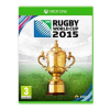 Bigben RUGBY WORLD CUP 2015 (XBO)