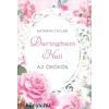 Kathryn Taylor : Az örökös - Daringham Hall