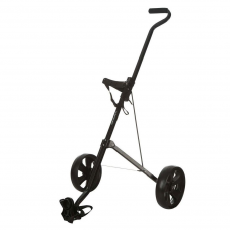 Dunlop Steel Golf Trolley