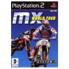System 3 MX World Tour /PS2