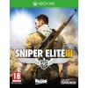 505 Games Sniper Elite III. (V3) - Africa + Ajándék DLC /Xbox One