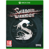 Devolver Digital Shadow Warrior /XBox One