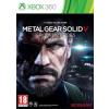 Konami Metal Gear Solid: Ground Zeroes /X360