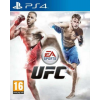 Electronic Arts UFC PS4