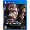 Konami Metal Gear Solid: Ground Zeroes /PS4