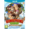 Electronic Arts Donkey Kong Country: Tropical Freeze /Wii-U