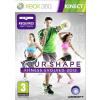 Ubisoft Your Shape 2 Fitness Evolved 2012 (Kinect) /X360