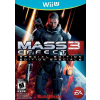 Electronic Arts Mass Effect 3 Special Edition /WII-U