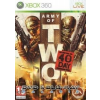 Electronic Arts Army Of Two: The 40th Day /X360