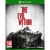 Bethesda Game Studios The Evil Within /XBox One