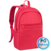 RivaCase 8065 red Laptop backpack 15,6""