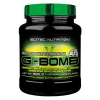 Scitec Nutrition G-Bomb 2.0 500g narancs Scitec Nutrition