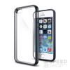 Spigen SGP Ultra Hybrid Apple iPhone SE/5s/5 Metal Slate hátlap tok