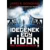 James Donovan Strangers on a Bridge