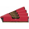 Corsair Vengeance LPX 16GB DDR4-2666 Quad-Kit CMK16GX4M4A2666C16R