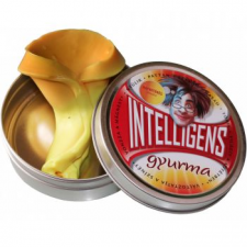 Intelligens Gyurma napkitörés gyurma