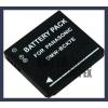 Panasonic Lumix DMC-FP7A 3.6V 660mAh utángyártott Lithium-Ion kamera/fényképezőgép akku/akkumulátor