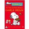 Snoopy és Charlie Brown - A Peanuts film (Blu-Ray)