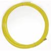 Iweld huzalvezető teflon 5 méter, sárga