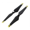 DJI E300 Carbon Fiber Reinforced self-tightening propellers (with yellow stripes)
