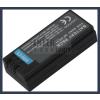 Sony Cyber-shot DSC-P10S 3.6V 1400mAh utángyártott Lithium-Ion kamera/fényképezőgép akku/akkumulátor