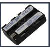 Sony DCR-PC5L 3.6V 1200mAh utángyártott Lithium-Ion kamera/fényképezőgép akku/akkumulátor