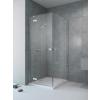 Radaway Fuenta New KDD aszimmetrikus zuhanykabin 100x90