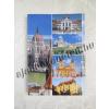 Határidőnapló híres magyar épületek A