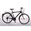 SCHWINN CSEPEL Boss ATB 26 Fekete férfi MTB kerékpár